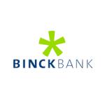 binckbank logo